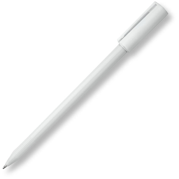 Flamenco - White barrel/White cap