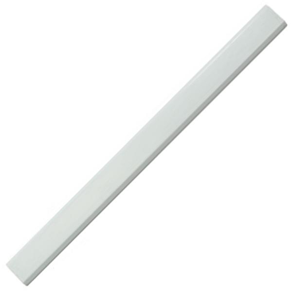 Carpenters Pencil - White