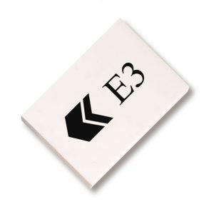 E3 Eraser