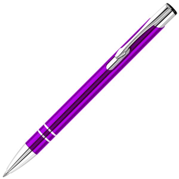 Electra Ballpen - Purple