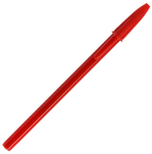 BIC Style - Red