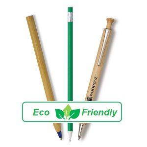 Eco-friendly Pens and Pencils