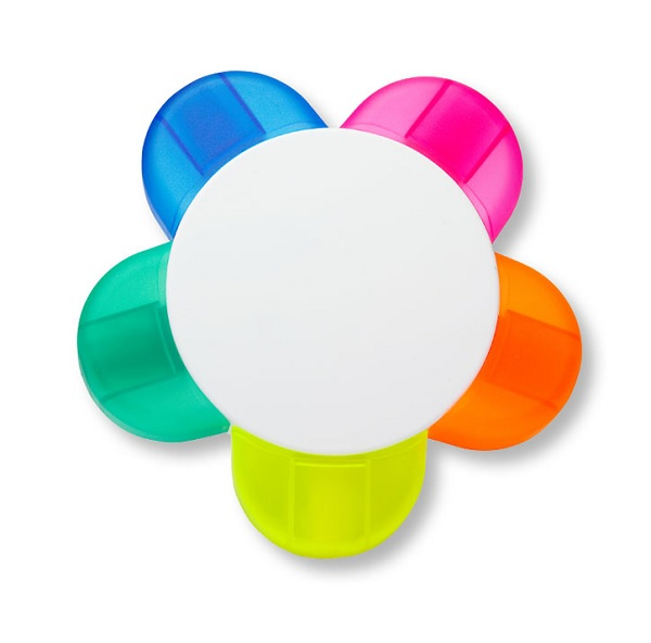 Fleur Highlighter - Solid