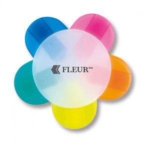 Fleur Highlighter - Transparent
