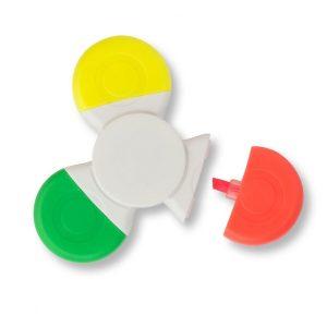 H-Spinner Highlighter - White