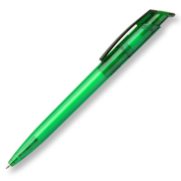 Innovation Transparent - Green